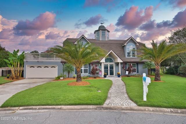 5121 Salonika Ln, Jacksonville, FL 32210 (MLS #1130704) :: Vacasa Real Estate