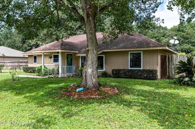 6003 SW 107TH St, Ocala, FL 34476 (MLS #1130707) :: Park Avenue Realty
