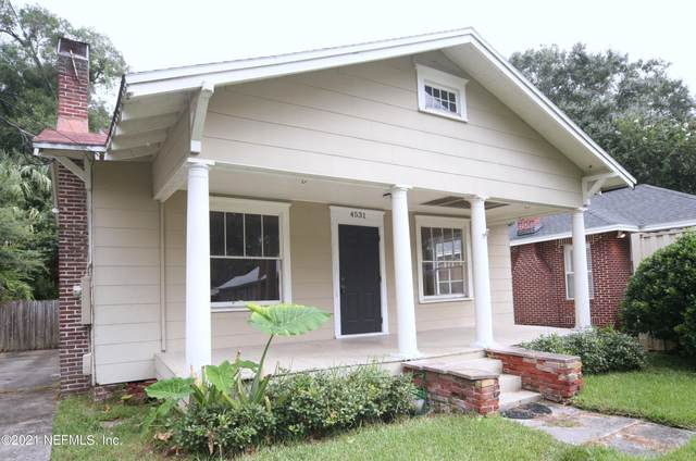 4531 Attleboro St, Jacksonville, FL 32205 (MLS #1130762) :: Bridge City Real Estate Co.