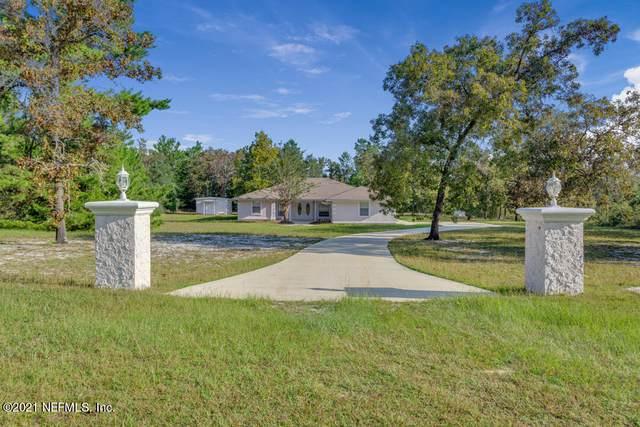 5790 Acadia St, Keystone Heights, FL 32656 (MLS #1130763) :: EXIT Real Estate Gallery