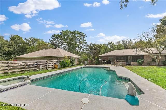 1530 Nolan Rd, Middleburg, FL 32068 (MLS #1130802) :: Bridge City Real Estate Co.