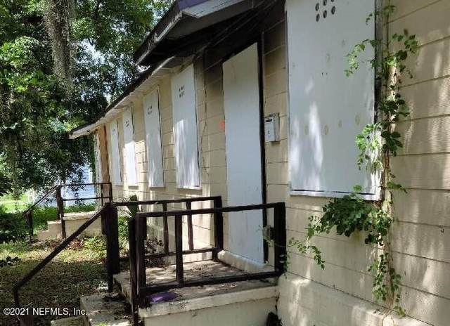 1961 W 26TH St, Jacksonville, FL 32209 (MLS #1130824) :: EXIT Inspired Real Estate
