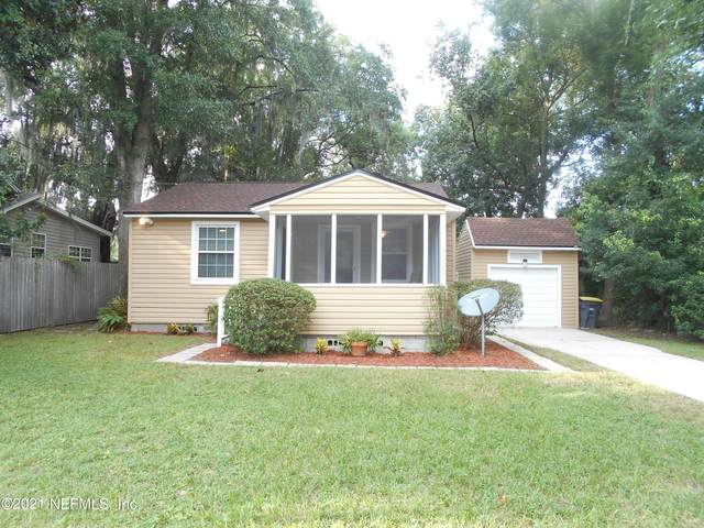 4323 Colonial Ave, Jacksonville, FL 32210 (MLS #1130839) :: EXIT Real Estate Gallery
