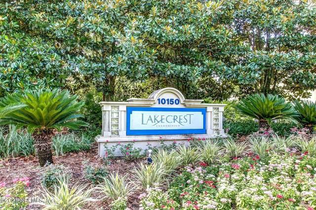 10150 Belle Rive Blvd #2508, Jacksonville, FL 32256 (MLS #1130849) :: The Perfect Place Team