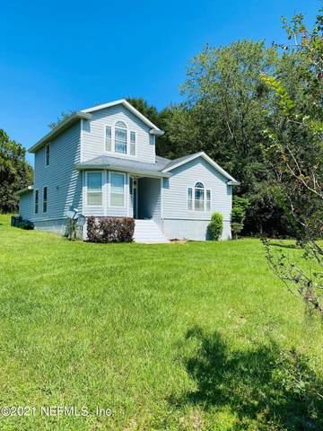 130 Ashley Lake Dr, Melrose, FL 32666 (MLS #1130899) :: EXIT Inspired Real Estate