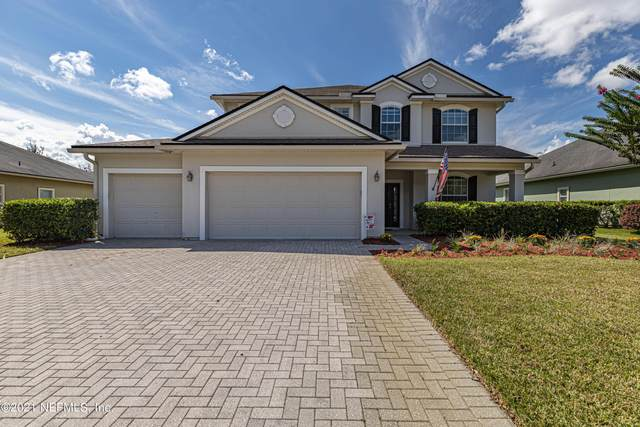 11895 Fitchwood Cir, Jacksonville, FL 32258 (MLS #1130906) :: EXIT Real Estate Gallery