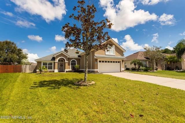 2615 Bentshire Dr, Jacksonville, FL 32246 (MLS #1130924) :: Bridge City Real Estate Co.