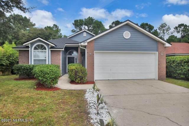 12083 Livery Dr, Jacksonville, FL 32246 (MLS #1130998) :: Olde Florida Realty Group