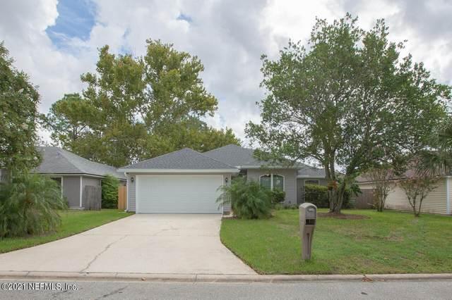 Address Not Published, Jacksonville, FL 32225 (MLS #1131016) :: Momentum Realty