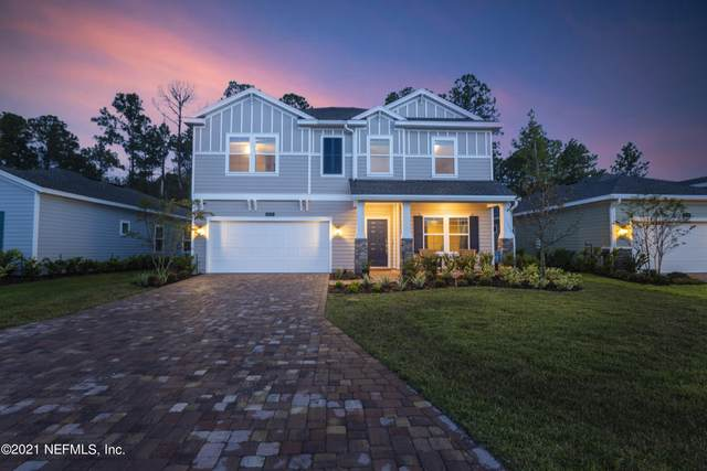 671 Weathered Edge Dr, St Augustine, FL 32092 (MLS #1131019) :: EXIT Real Estate Gallery