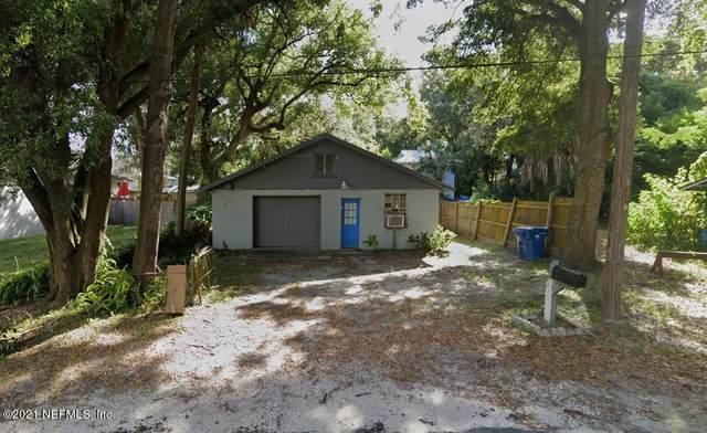 1217 Hope St, Jacksonville, FL 32211 (MLS #1131022) :: Berkshire Hathaway HomeServices Chaplin Williams Realty