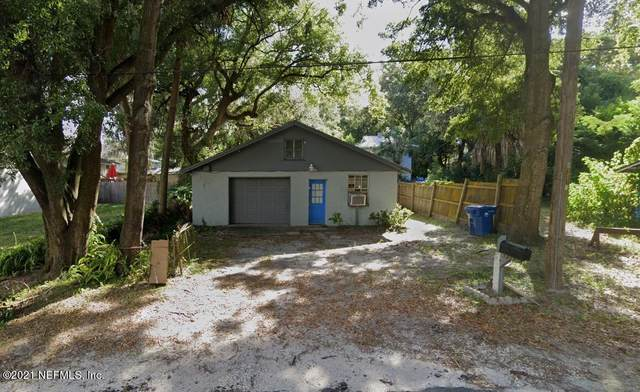 1217 Hope St, Jacksonville, FL 32211 (MLS #1131023) :: Berkshire Hathaway HomeServices Chaplin Williams Realty