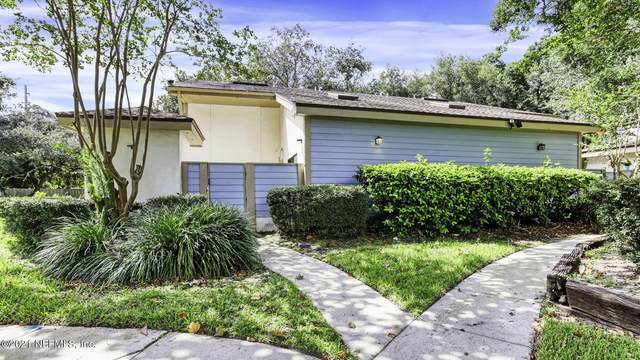 404 Courageous Ct S #404, Jacksonville, FL 32233 (MLS #1131063) :: EXIT Real Estate Gallery