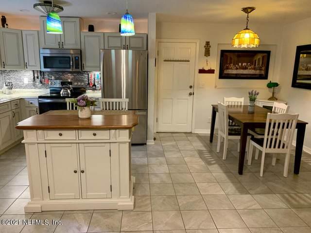 3326 Stanley St, Jacksonville, FL 32207 (MLS #1131171) :: EXIT Real Estate Gallery