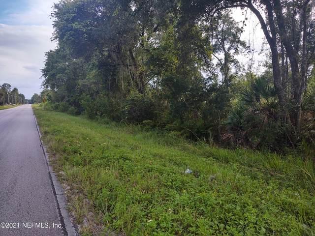 0 Stokes Landing Rd, Palatka, FL 32177 (MLS #1131210) :: The Every Corner Team