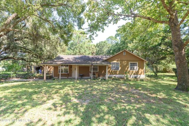 2842 Collins Ave, St Augustine, FL 32084 (MLS #1131290) :: The Collective at Momentum Realty