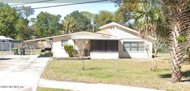 715 Plaza, Atlantic Beach, FL 32233 (MLS #1131357) :: Berkshire Hathaway HomeServices Chaplin Williams Realty