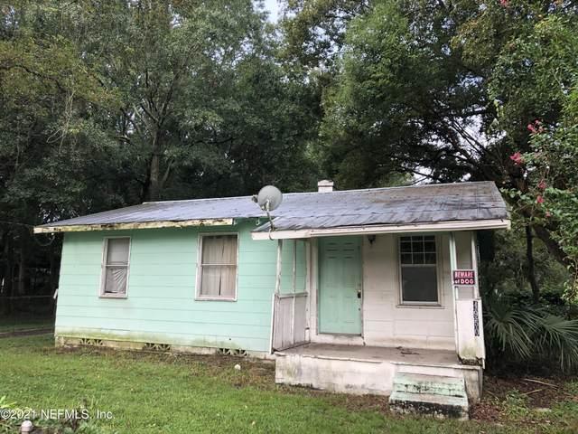4950 40TH ST Cir, Jacksonville, FL 32209 (MLS #1131399) :: EXIT 1 Stop Realty