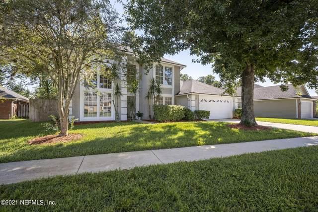 12268 Franklin Brook Ln, Jacksonville, FL 32225 (MLS #1131470) :: Bridge City Real Estate Co.