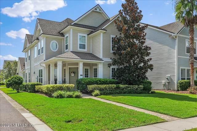 135 Pelican Pointe Rd, Ponte Vedra, FL 32081 (MLS #1131497) :: EXIT Real Estate Gallery