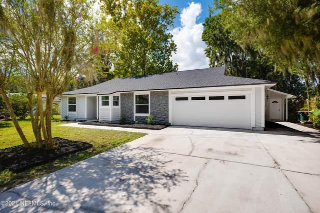 13136 Rivergate Ct, Jacksonville, FL 32223 (MLS #1131520) :: 97Park