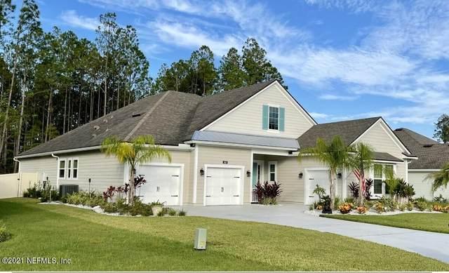 163 Clarendon Rd, St Johns, FL 32259 (MLS #1131531) :: Olde Florida Realty Group