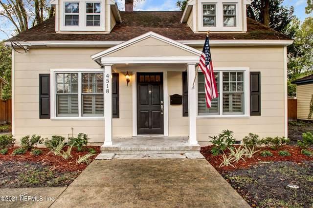 4518 Kingsbury St, Jacksonville, FL 32205 (MLS #1131533) :: Olde Florida Realty Group