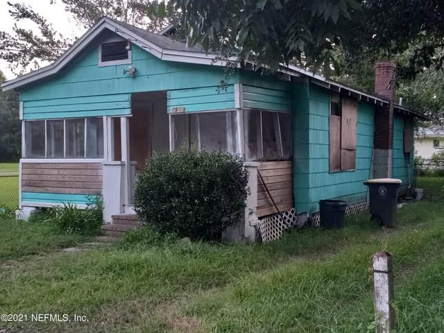1912 Pullman Ave, Jacksonville, FL 32209 (MLS #1131542) :: Park Avenue Realty