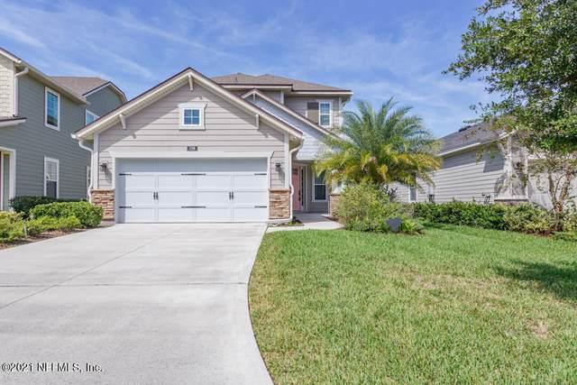 158 Tabby Lake Ave, St Augustine, FL 32092 (MLS #1131560) :: The Volen Group, Keller Williams Luxury International