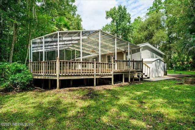 147 Finnigan Rd, Satsuma, FL 32189 (MLS #1131752) :: Bridge City Real Estate Co.