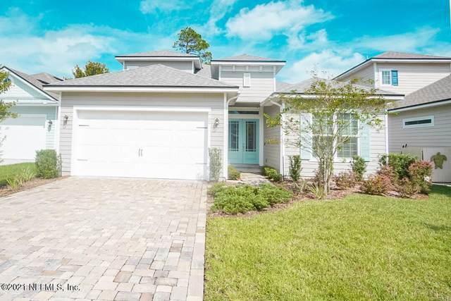 2792 Turtle Shores Dr, Fernandina Beach, FL 32034 (MLS #1131782) :: Bridge City Real Estate Co.