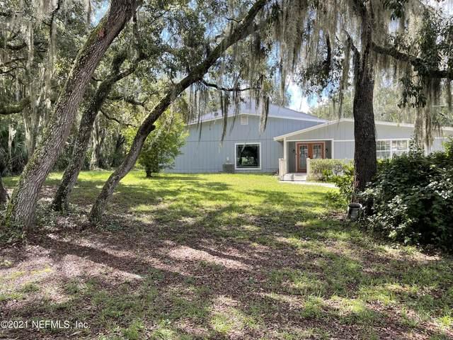 162 Keuka Rd, Interlachen, FL 32148 (MLS #1131788) :: EXIT Real Estate Gallery