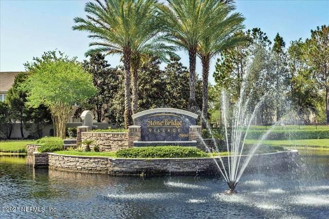 7990 Baymeadows Rd #801, Jacksonville, FL 32256 (MLS #1131839) :: Bridge City Real Estate Co.