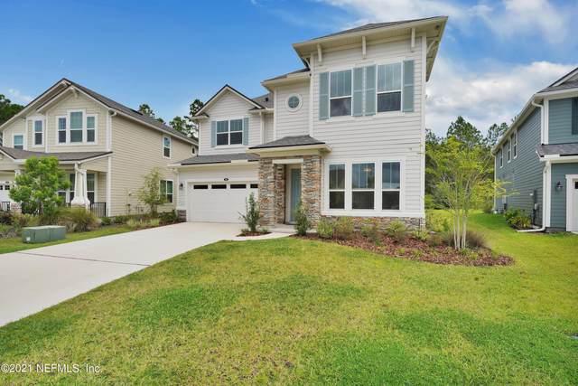 331 Convex Ln, St Augustine, FL 32095 (MLS #1131910) :: Berkshire Hathaway HomeServices Chaplin Williams Realty