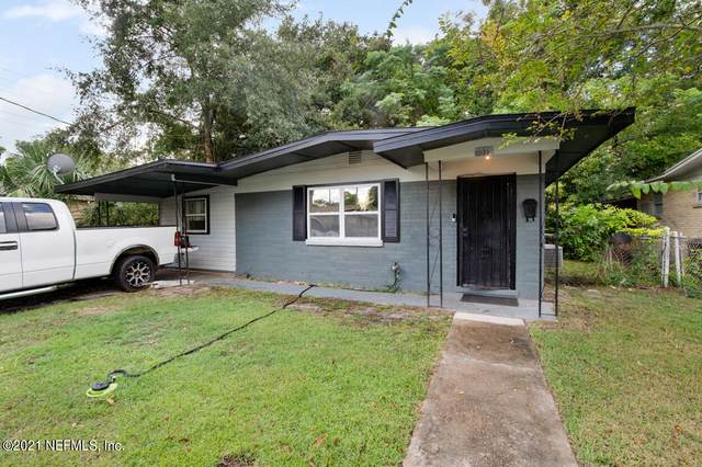 3516 Mecca St, Jacksonville, FL 32209 (MLS #1131962) :: The Randy Martin Team | Compass Florida LLC