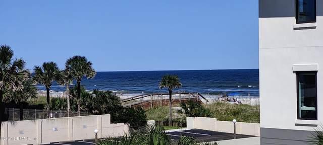 1809 1ST St N #302, Jacksonville Beach, FL 32250 (MLS #1131988) :: EXIT Real Estate Gallery