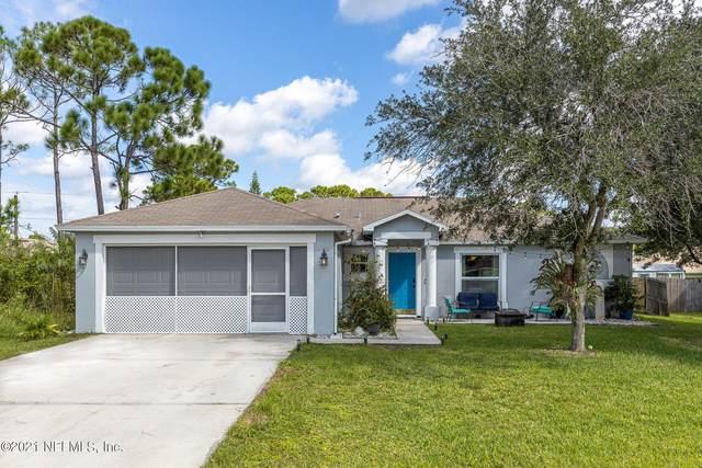 235 Benchor Rd NW, Palm Bay, FL 32907 (MLS #1132027) :: The Hanley Home Team