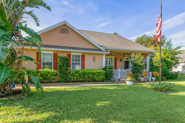 193 Moses Creek Blvd, St Augustine, FL 32086 (MLS #1132184) :: The Perfect Place Team