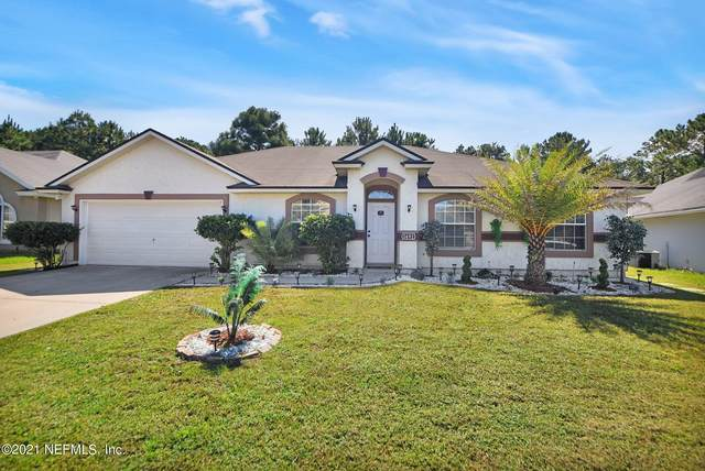 2692 Ravine Hill Dr, Middleburg, FL 32068 (MLS #1132212) :: The Perfect Place Team