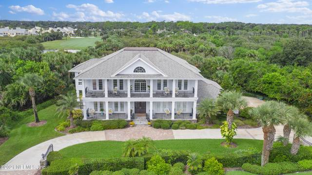 826 Ponte Vedra Blvd, Ponte Vedra Beach, FL 32082 (MLS #1132362) :: The Collective at Momentum Realty