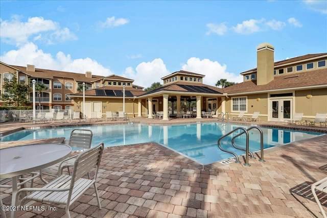 255 Old Village Center Cir #9205, St Augustine, FL 32084 (MLS #1132368) :: Endless Summer Realty