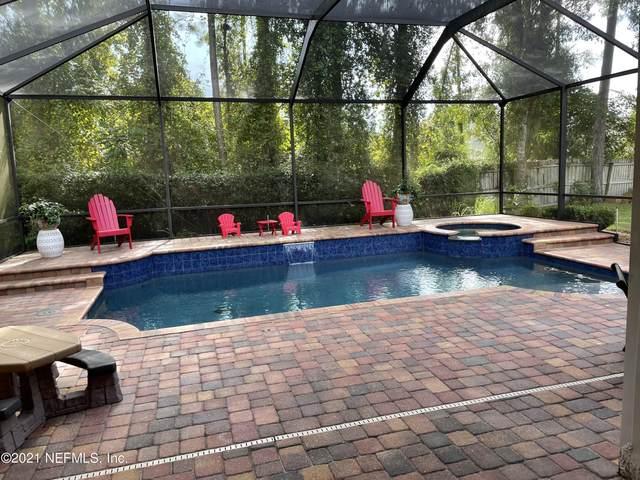 1208 Althaea Pl, St Johns, FL 32259 (MLS #1132402) :: Bridge City Real Estate Co.