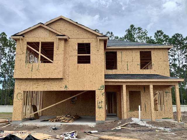 82876 Belvoir Ct, Fernandina Beach, FL 32034 (MLS #1132652) :: EXIT Real Estate Gallery