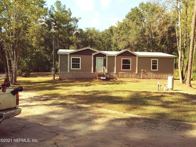 2866 Spring Dr, Middleburg, FL 32068 (MLS #1132689) :: Bridge City Real Estate Co.