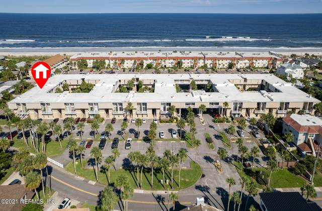 901 Ocean Blvd #49, Atlantic Beach, FL 32233 (MLS #1132789) :: The Volen Group, Keller Williams Luxury International