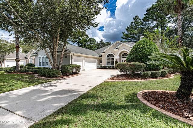 537 Golden Links Dr, Orange Park, FL 32073 (MLS #1132798) :: The DJ & Lindsey Team