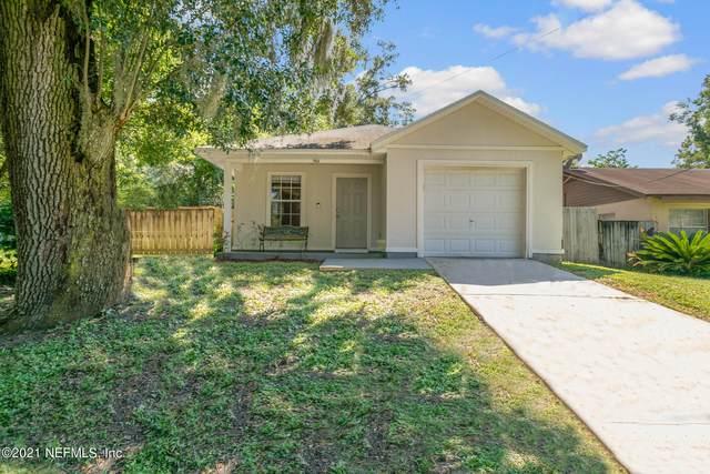 7622 Galveston Ave, Jacksonville, FL 32211 (MLS #1132804) :: The Volen Group, Keller Williams Luxury International