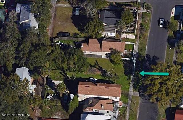 1240 Ionia St, Jacksonville, FL 32206 (MLS #1132807) :: The Collective at Momentum Realty