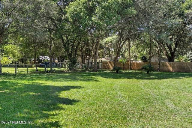 70 Florida Ave, St Augustine, FL 32084 (MLS #1132810) :: The Hanley Home Team