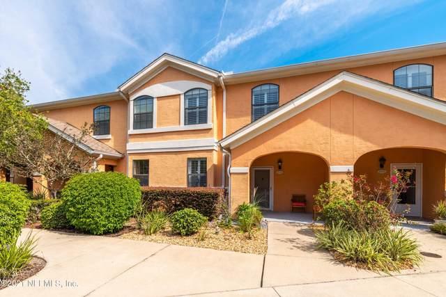 4414 Serena Cir, St Augustine, FL 32084 (MLS #1132855) :: 97Park